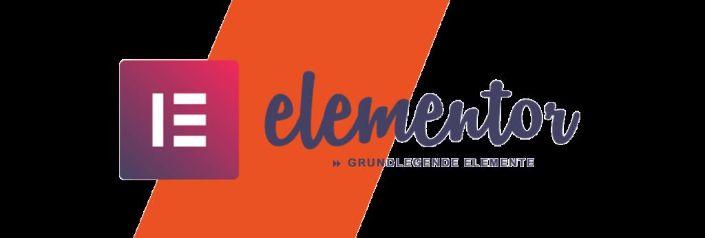 Elementor Slider Grundlegende Elemente 3 Vogelmann Consulting - Internetagentur aus Gilching nähe München