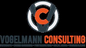 Vogelmann Consulting - Ihr Partner für Webdesign und Webgestaltung in München