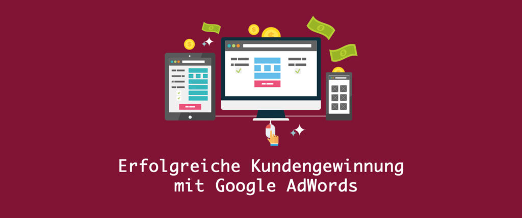 Google Ads und Facebook Ads