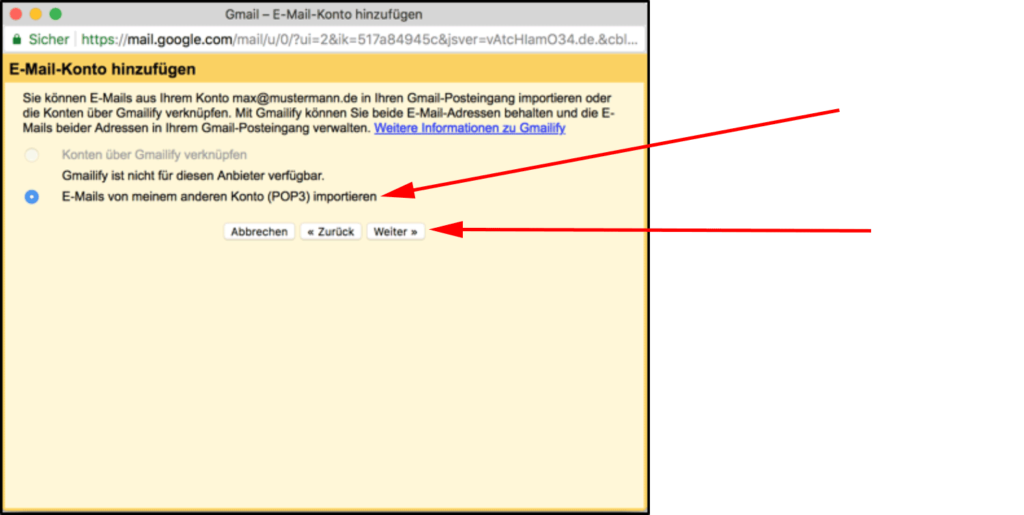 Screenshot 5 Vogelmann Consulting - Internetagentur aus Gilching nähe München