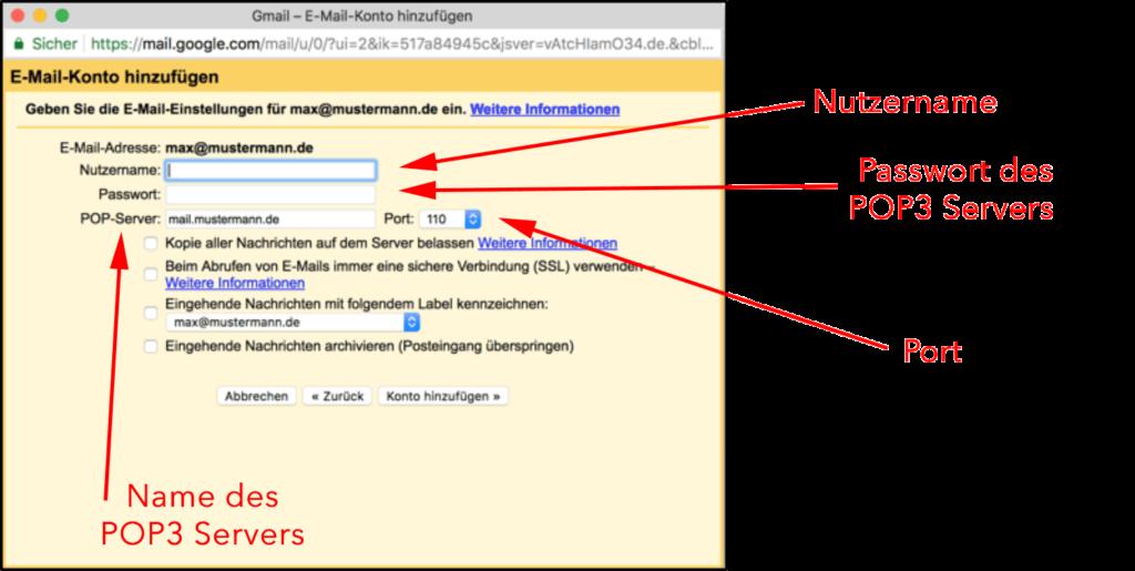 Screenshot 6 Vogelmann Consulting - Internetagentur aus Gilching nähe München