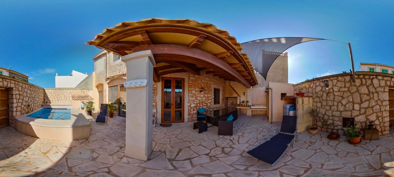 360 Grad Touren für das Gast- und Immobiliengewerbe