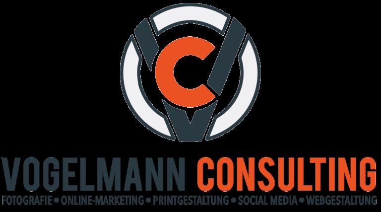 Vogelmann Consulting - Internetagentur für Webdesign, SEO Suchmaschinenoptimierung, Social Media und Online-Marketing