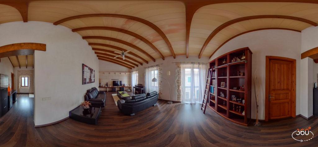 Wohnzimmer Llombards Vogelmann Consulting - Internetagentur aus Gilching nähe München