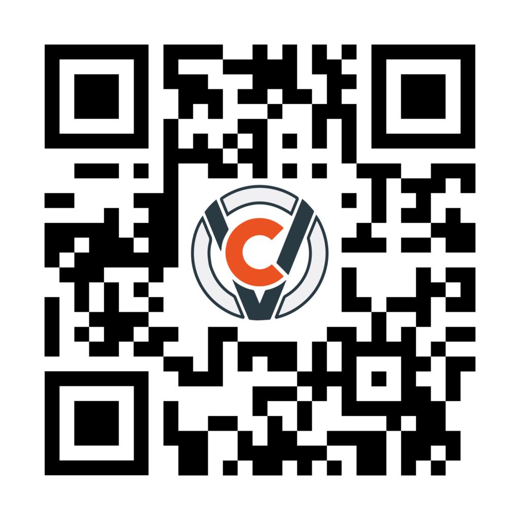 Internetagentur München - QR-Code Vogelmann Consulting