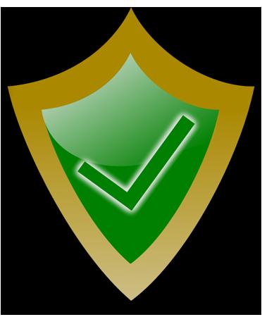 Security Wappen green Vogelmann Consulting - Internetagentur aus Gilching nähe München