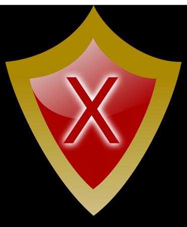 Security Wappen red2 Vogelmann Consulting - Internetagentur aus Gilching nähe München