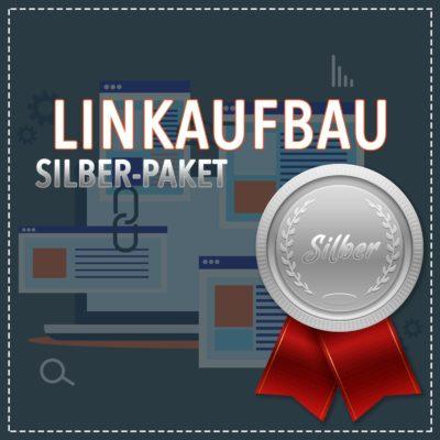 Linkbuilding Silber-Paket