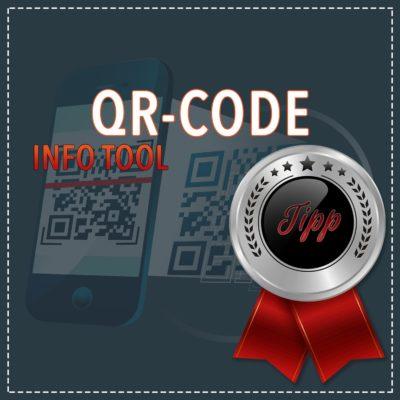 QR-Code Tool