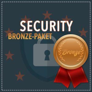 Security Bronze-Paket