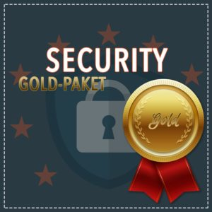 Security Gold-Paket