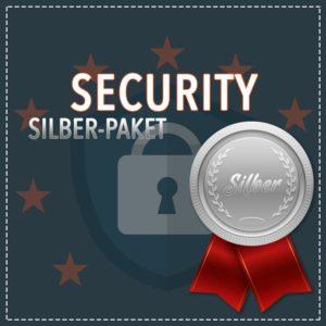 Security Silber-Paket