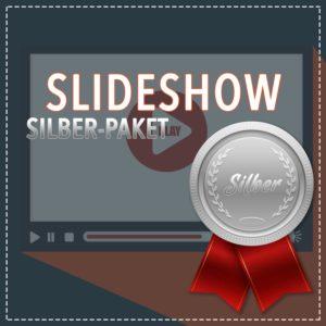 Slideshow Silber-Paket