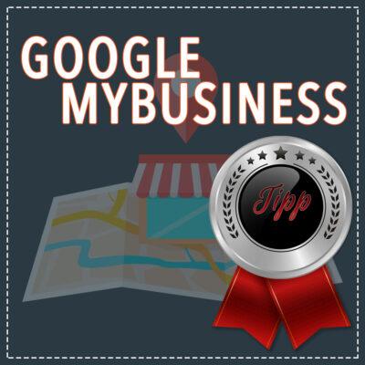 Google My Business Eintrag |  BONUS: Weitere 3 Branchenbucheinträge