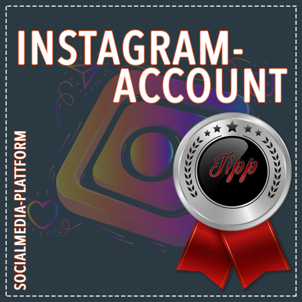 Instagram Account Vogelmann Consulting - Internetagentur aus Gilching nähe München